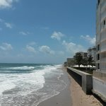 Foto de Palm Beach Oceanfront Inn