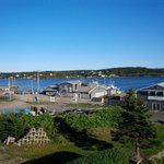 Foto de Louisbourg Harbour Inn