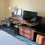 Fairfield Inn & Suites Holland Foto