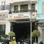 Foto de Golden Lotus Hotel