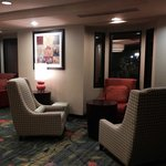 Fairfield Inn & Suites Boston North Foto