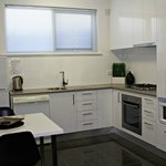 Sussex St One Bedroom Apartments
