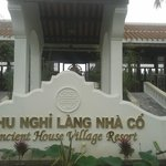 Hoi An Ancient House Village Resort and Spa Foto