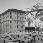 Foto de Grand Hotel des Thermes