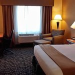 Photo de Holiday Inn Express Hotel & Suites Grand Junction