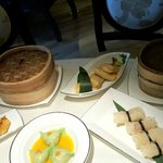 The Cassia, a perfect Cantonese fine dining restaurant