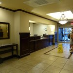 Φωτογραφία: Holiday Inn Express Dinuba West