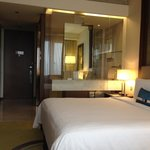 Bild från Courtyard by Marriott Seoul Times Square
