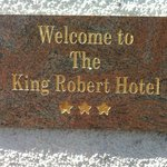 Foto van King Robert Hotel