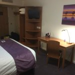 Foto de Premier Inn Bishop Auckland