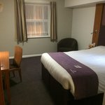 Premier Inn Bishop Auckland resmi