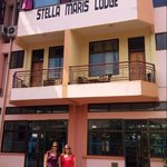 Foto de Stella Maris Executive Lodge