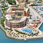 Three Corners Ocean View Hotel El Gouna