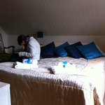 Cedar House Bed & Breakfastの写真