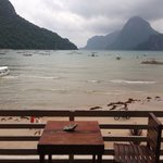 Photo de El Nido Beach Hotel