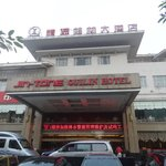 Foto van Jintone Guilin Grand Hotel