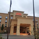 Bilde fra Hampton Inn and Suites Tilton
