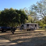 Photo de Fitzroy River Lodge