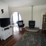 One Bedroom Twin Share Unit