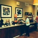 Hampton Inn Gatlinburg의 사진
