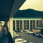 Photo de Hampton Inn Gatlinburg