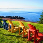 Photo de Pictou Lodge Beachfront Resort