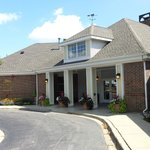 Homewood Suites by Hilton Chicago Schaumburg resmi