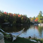 Motel Long Lake and Cottages의 사진