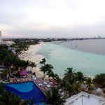 Foto Dreams Sands Cancun Resort & Spa