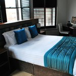 Foto Roomzzz Aparthotel Manchester City