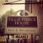 Foto de Tillie Pierce House Inn