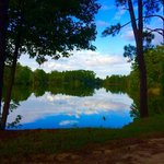 The Retreat at Artesian Lakes Foto