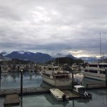 Photo de BEST WESTERN Valdez Harbor Inn