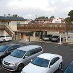 Sea Air Inn Morro Bayの写真