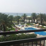 Golden Sands Hotel Foto