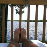 Foto de Cypress Cove Nudist Resort