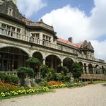 Only 5 Minute Walking Distance from Hotel - The Viceregal Lodge