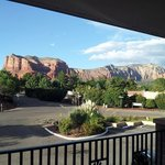 Foto van Days Inn Kokopelli Sedona