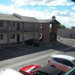 Photo de BEST WESTERN Arizonian Inn