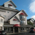 Cherry Tree Inn & Suites Foto