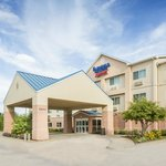 Fairfield Inn & Suites Houston / Westchase