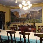 Foto de Yosemite Rose Bed & Breakfast