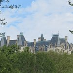 Biltmore from French Broad River