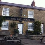 Foto van The Bay Horse Country Inn