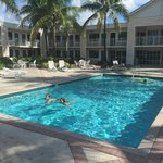 Best Western Florida City