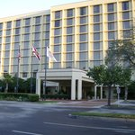 Photo de Jacksonville Marriott