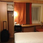 Bilde fra Ibis London Heathrow Airport