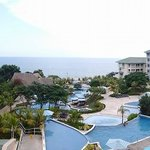 Foto Sheraton Bijao Beach Resort