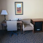 Photo de Hampton Inn
