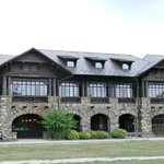 Bear Mountain Inn